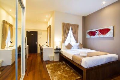 Tanjong Pagar Apartments 1  - Gallery -  2