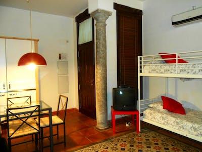Tasteful 1-bedroom apartment in the vibrant centre of Granada  - Gallery -  3