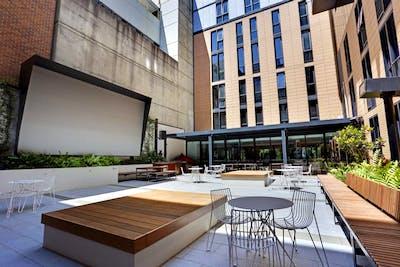 Darlington @ The University of Sydney