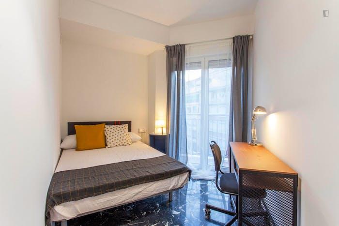 Welcoming double bedroom in Sant Francesc  - Gallery -  2
