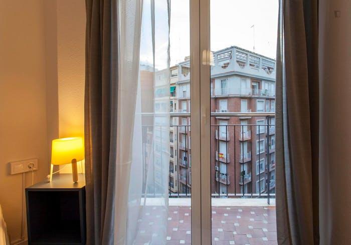 Welcoming double bedroom in Sant Francesc  - Gallery -  5