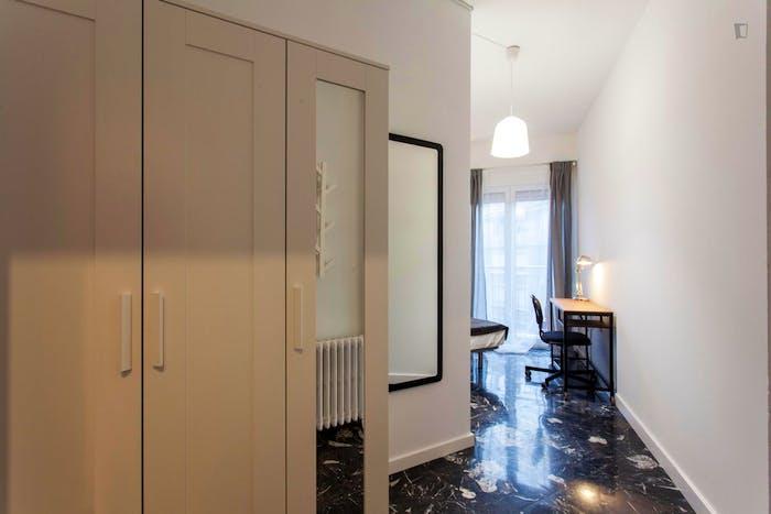 Welcoming double bedroom in Sant Francesc  - Gallery -  4