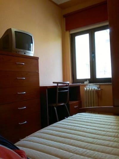 Very nice single bedroom near Universidad Pontificia De Salamanca  - Gallery -  2