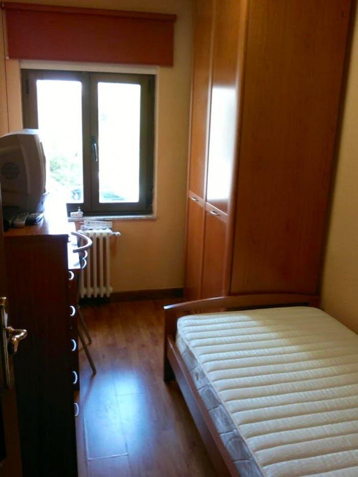 Very nice single bedroom near Universidad Pontificia De Salamanca  - Gallery -  1