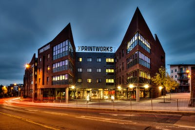 The Printworks  - Gallery -  1
