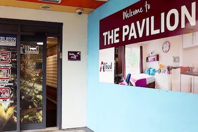 The Pavilion  - Gallery -  2