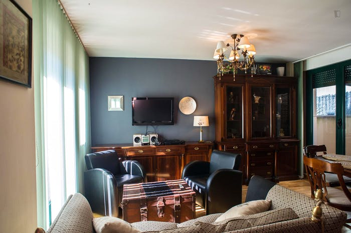 Very neat double bedroom in the southside of Salamanca  - Gallery -  9