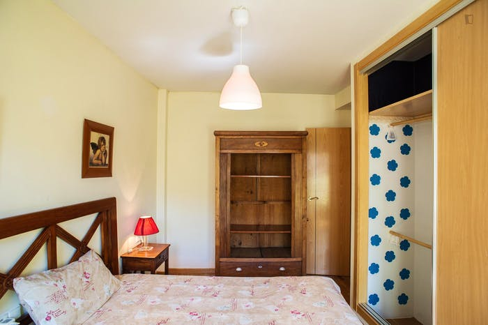 Very neat double bedroom in the southside of Salamanca  - Gallery -  5