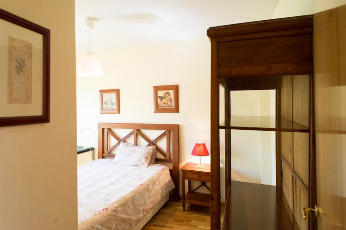 Very neat double bedroom in the southside of Salamanca  - Gallery -  6