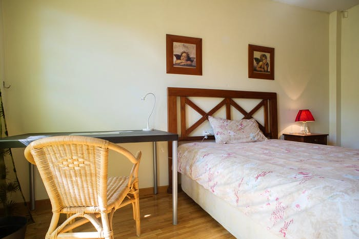 Very neat double bedroom in the southside of Salamanca  - Gallery -  7