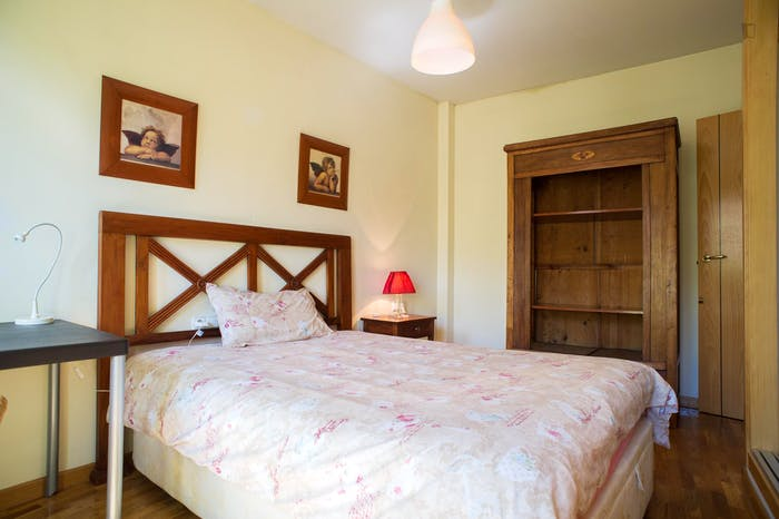 Very neat double bedroom in the southside of Salamanca  - Gallery -  3