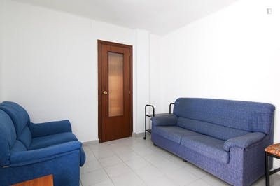 Typical and warm 2-bedroom apartment in Benimaclet  - Gallery -  1