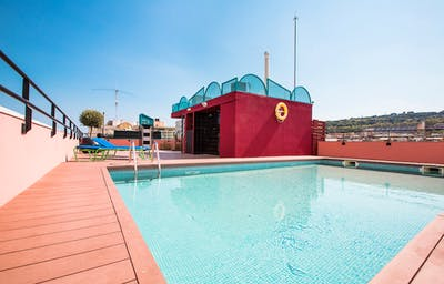 The Student Hotel Barcelona - Poble Sec  - Gallery -  1
