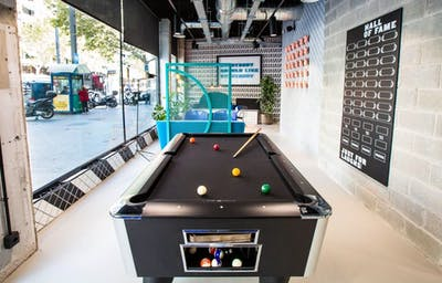 The Student Hotel Barcelona - Poble Sec  - Gallery -  3