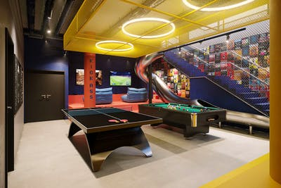 The Student Hotel Vienna  - Gallery -  2