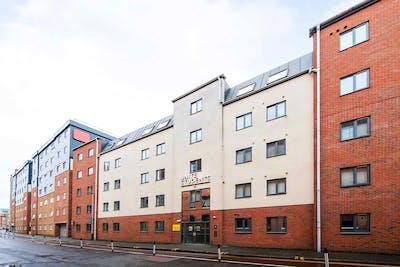 Grange Lane Apartments