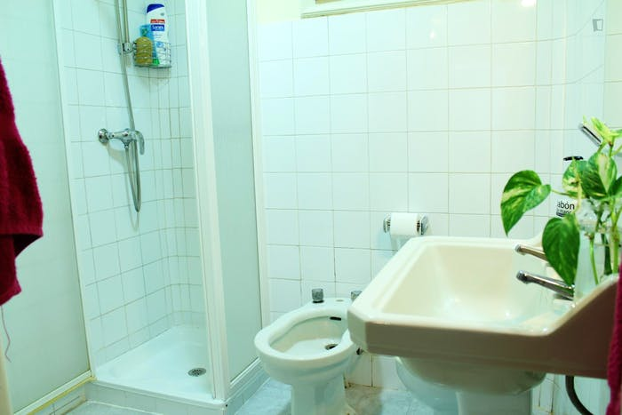 Very nice single bedroom in a 5-bedroom apartment, in Figares  - Gallery -  4