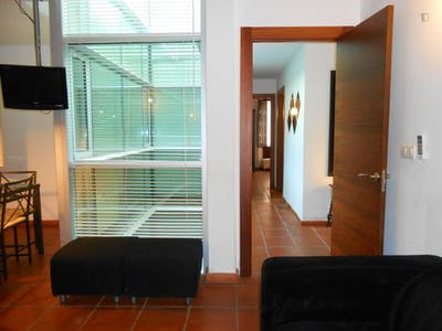 Very cool 2-bedroom apartment in the hip centre of Granada  - Gallery -  2