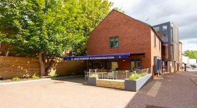 St Giles Studios