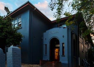 South Yarra Hostel
