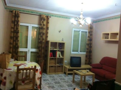 Swell 2-bedroom apartment near the Guadalquivir river  - Gallery -  2