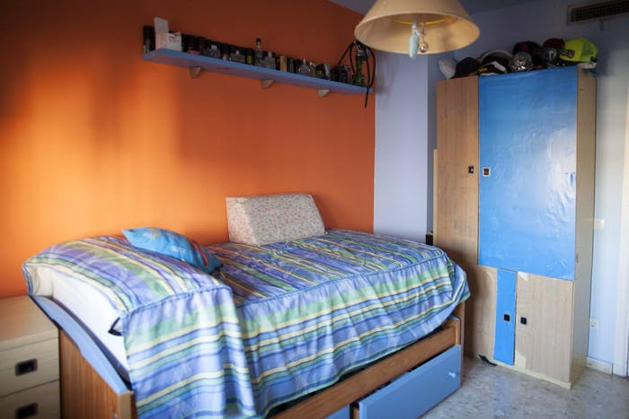 Vibrant single bedroom in a complex in Montequinto  - Gallery -  2