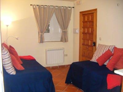 Swell 1-bedroom apartment in El Albaicín  - Gallery -  1