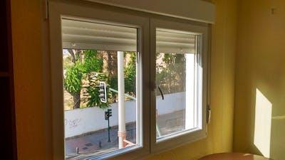 Three-Bedroom Apartment next to Plaza de Toros  - Gallery -  2