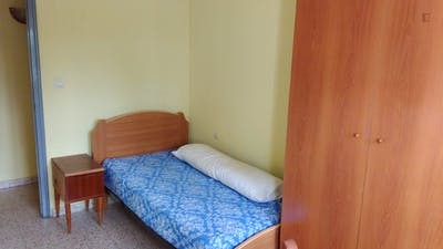 Three-Bedroom Apartment next to Plaza de Toros  - Gallery -  1