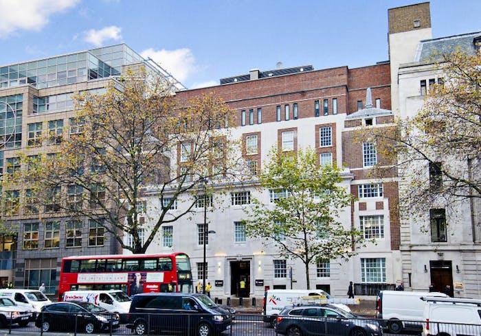 iQ Bloomsbury  - Gallery -  3
