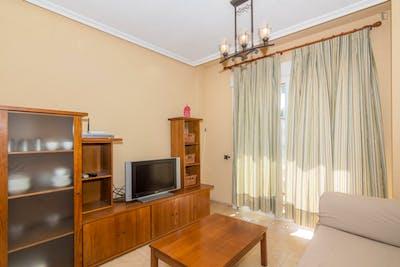 Superb 2-bedroom apartment near Sant Joan d'Alacant  - Gallery -  1