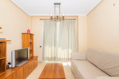Superb 2-bedroom apartment near Sant Joan d'Alacant  - Gallery -  3