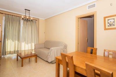 Superb 2-bedroom apartment near Sant Joan d'Alacant  - Gallery -  2