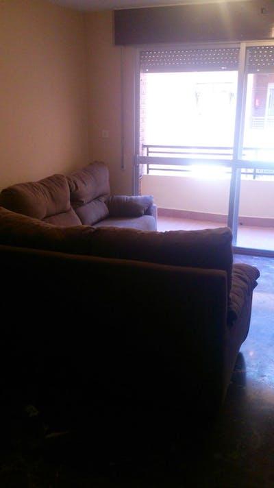 Typical 3-bedroom flat in Los Pajaritos  - Gallery -  3