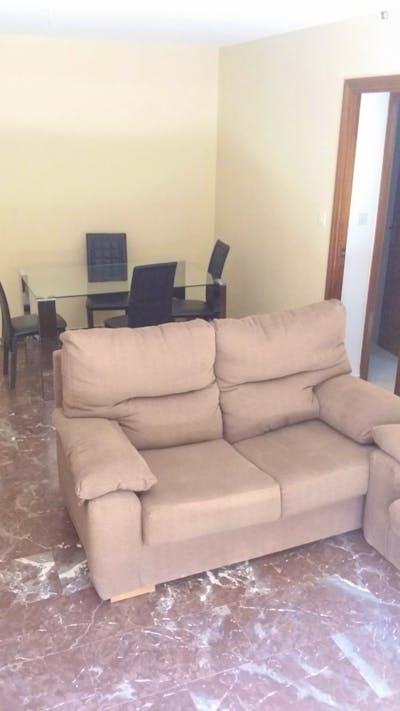 Typical 3-bedroom flat in Los Pajaritos  - Gallery -  2