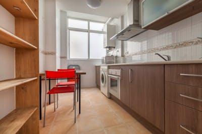 Suitable single bedroom in a flat close to Parque de las Ciencias, Figares  - Gallery -  3