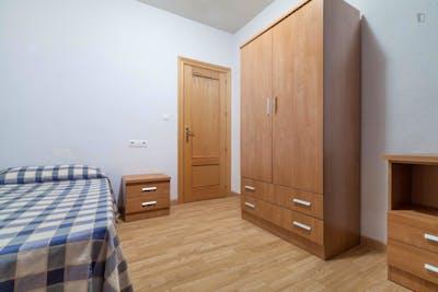 Suitable single bedroom in a flat close to Parque de las Ciencias, Figares  - Gallery -  2