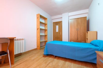 Super nice single bedroom close to the city centre, in Figares  - Gallery -  2