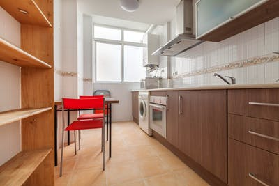 Super nice single bedroom close to the city centre, in Figares  - Gallery -  3