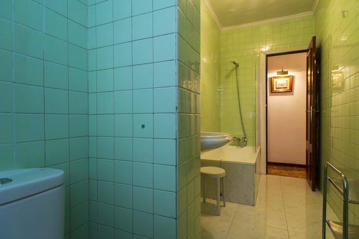 Very nice 3-bedroom apartment near Plaza del Campillo  - Gallery -  4