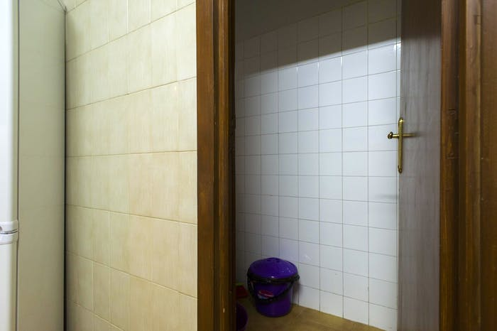 Very nice 3-bedroom apartment near Plaza del Campillo  - Gallery -  2