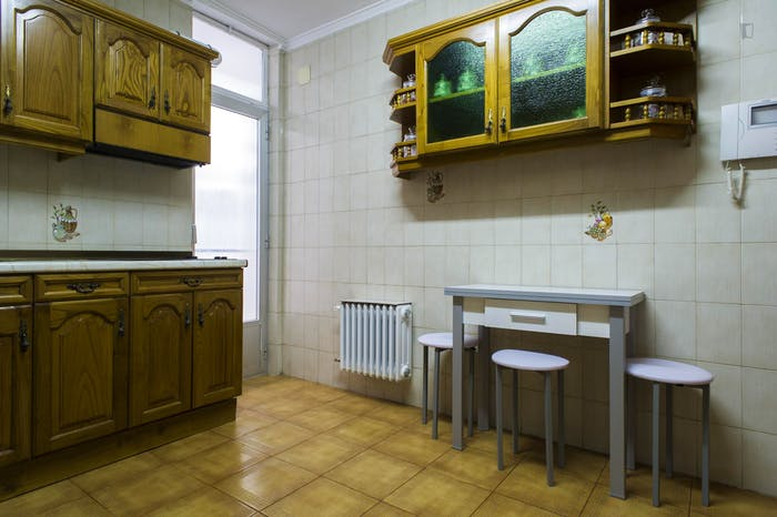 Very nice 3-bedroom apartment near Plaza del Campillo  - Gallery -  1