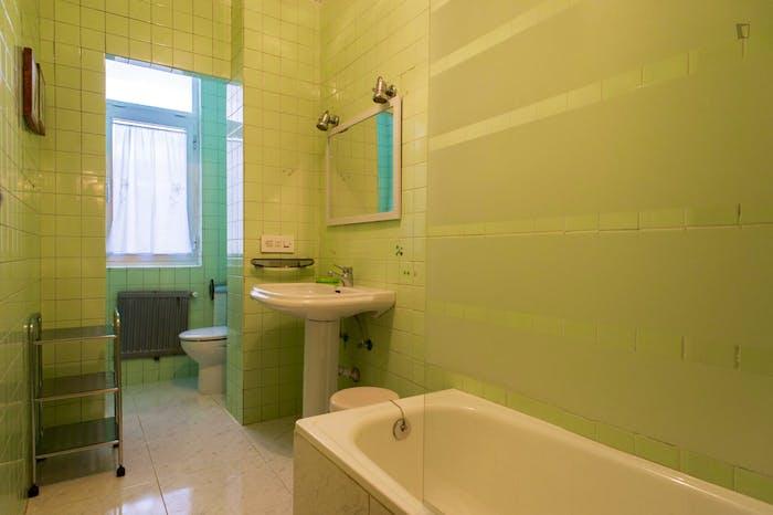 Very nice 3-bedroom apartment near Plaza del Campillo  - Gallery -  3