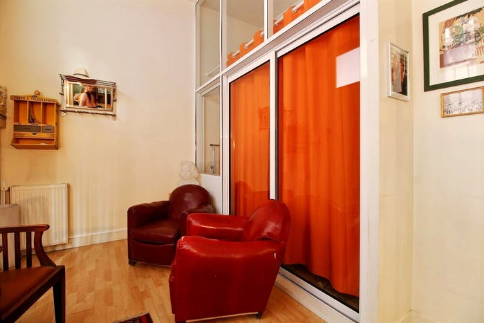 Wonderful 1-bedroom apartment in Paris near Gare de Neuilly subway station  - Gallery -  9