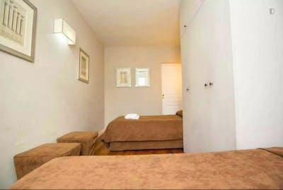 Superb 3-bedroom apartment in Paris  - Gallery -  3