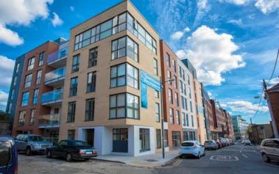 Swuite Dublin Accommodation