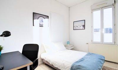 Very nice single bedroom in La Bastide  - Gallery -  1