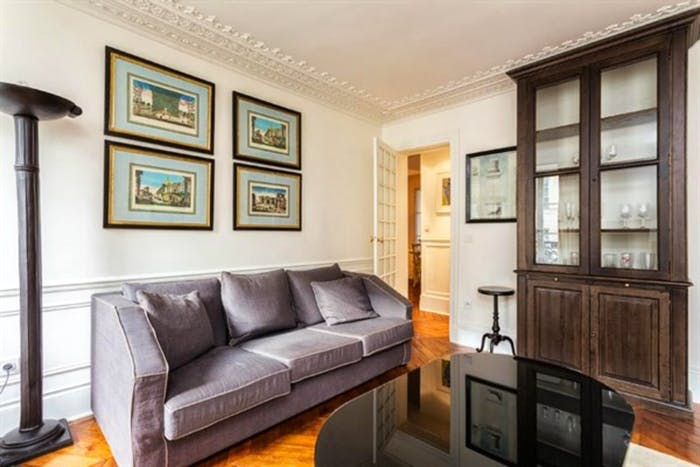 Wonderful 2-bedroom apartment in Marais  - Gallery -  2