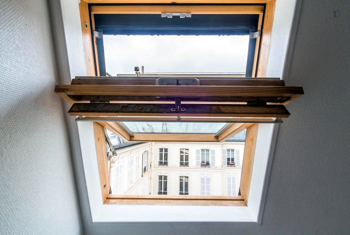 Very posh studio near the beautiful Champs-Élysées  - Gallery -  8