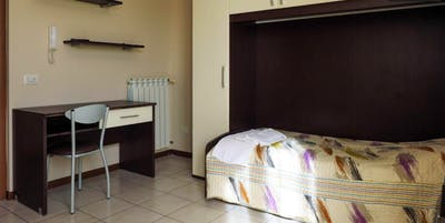 Very nice single bedroom near Parco Gramsci  - Gallery -  2